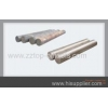 China Stainless steel forged round bar for sale