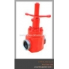 China MUD GATE VALVE WITH UNION OR FLANGE END CONNECTION AS PER API6A for sale
