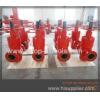 China Manual Gate Valve API6A FMC/Cameron Type for sale