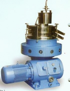 China Rubber Latex extracting disc centrifuge separator on sale