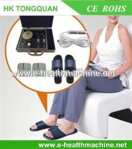 China beauty equipment quantum resonance magnetic analyzer on sale