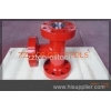China 3 WAY OPEN FACE FLANGE for sale