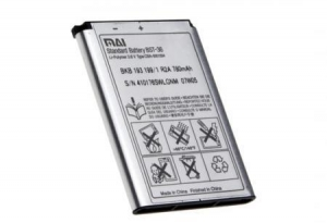 China High-quality Goods Business Battery For Sony Ericsson K310/BST-36/W200 on sale