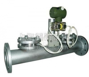 China Wedge flow meter MLGX on sale