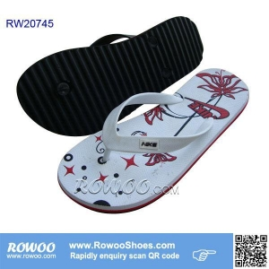 China Hot selling EVA Foam pedicure slipper on sale