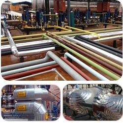 China Electrical Heat Tracing | Heating tapes, cables & control on sale