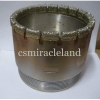 China 171 Single Tube Electroplated Core Bit for sale