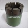 China NQ2 diamond core drill bit for sale