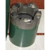China NQ PDC Core Bit (sintering matrix body paaded with TSP inserts) for sale