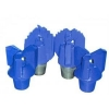 China Three-wing Drag Bits for sale