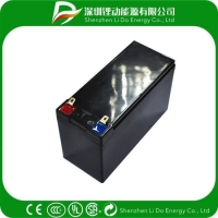 China 12V 9Ah LiFePO4 Battery Pack on sale