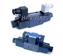 China DSG-01-3C60-A100-C-N-70 Hydraulic Solenoid Operated Directional Valves on sale