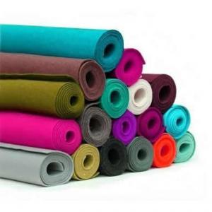 China Wool Felt Fabric on sale