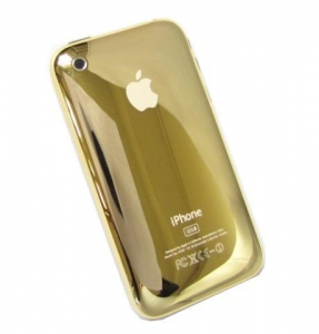 China iPhone 3GS Housing Gold on sale