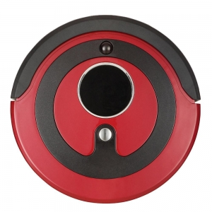 China Robot Vacuum Cleaner D6601-Red on sale