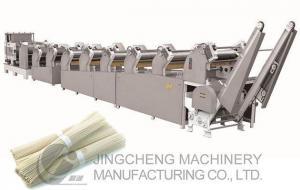 China Stick Noodles Processing Plant 3T/8H on sale
