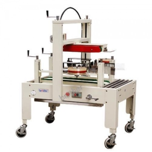 China AS423 Semi-Automatic Carton Sealer Side Sealing on sale