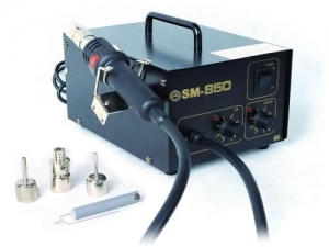 China Hot Air Soldering Station on sale