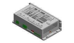 China Controller Brushless DC Motor Driver on sale