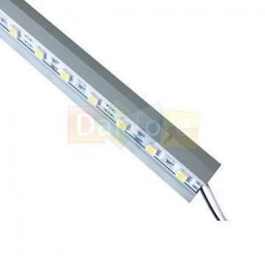 China LED Jewelry cabinet light bar, 30pcs SMD5050, Power:7.2W DC12V on sale