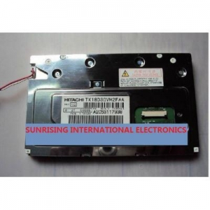 China TX18D30VM2FAA HITACHI LCD PANEL on sale