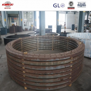 China High Precise Professional Alloy Steel Forgings on sale