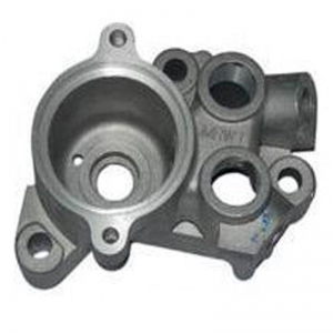 China Customized Aluminum Casting Parts Foundries on sale