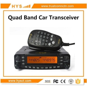 China Quad Bands Mobile Radio TC-9900 on sale