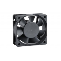 DC Fan 60x60x20mm