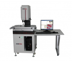 China EP-3Dprobe vision system EP400 3D probe video measuring machine on sale