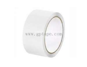 China White Color Opp Tape (GP-C7) on sale