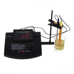 China PHS-3C Benchtop pH Meter on sale