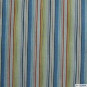 China cotton yarn dyed stripe shirt fabric on sale