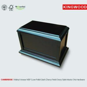 China CAMBRIDGE pet cremation urn on sale