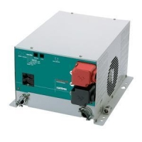 Xantrex Freedom 458 20-12 Inverter/Charger - Single Input/Dual Output