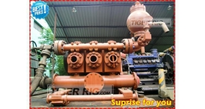 China Mud pump supplier on sale