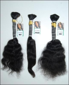 China Virgin Human Hair on sale