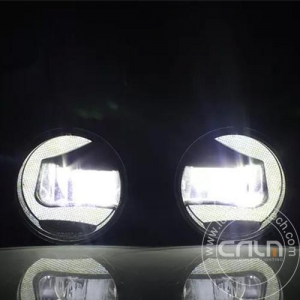 China LED Fog Light Lumileds-0586 on sale