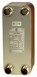 China L-Line Brazed Plate Heat Exchangers on sale