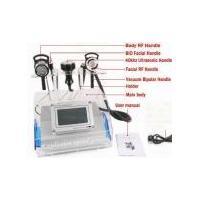 GD-F288E vacuum cellulite reduction equipment