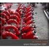 China Integral joint API 6A for sale
