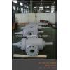 China Equalizer gate valve Manual gate valve for sale