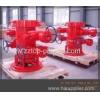 China Casing head api 6a with casing hanger for sale
