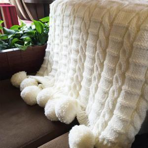 China Crochet Patterns Crochet Baby Blanket on sale