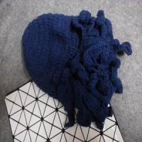 Knit Hat Crochet Baby Hats