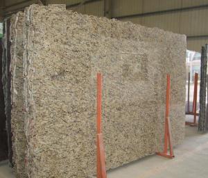 China Brazil Gold,granite slabs,yellow granite slabs,yellow granite on sale