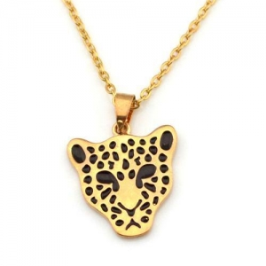 China Tiger pendant necklace on sale