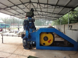 China Crushing machine Product ID: 33 on sale