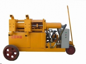 China XZS 50/70 Double hydraulic grouting pump on sale