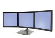 China DS100 Triple-Monitor Desk Stand 33-323-200 on sale